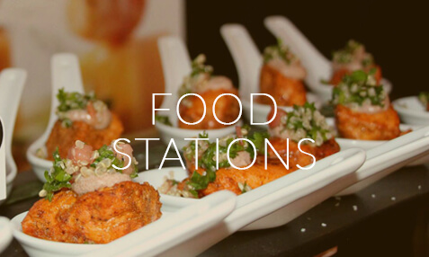 food stations pic 1